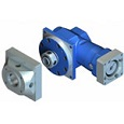 Linear Mount Products: DL-DC hollow output gearbox