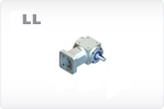 Precision Gear Reducers Inline Gearboxes Right Angle Gearboxes LL Series
