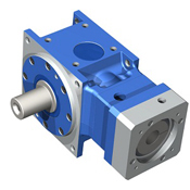 Gear Reducers | Right Angle Hypoid Gearbox Dyna Series DS-W