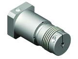 Gear Reducers | Inline Planetary Gearbox Stainless Steel SSP-W Series With Coupling