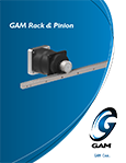 Rack and Pinion Catalog