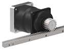 Rack and Pinion Systems